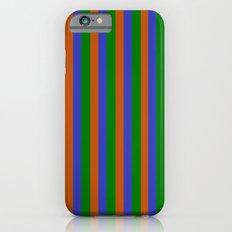 Costume Bert Shirt Slim Case iPhone 6s