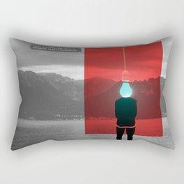 Ideas Rectangular Pillow