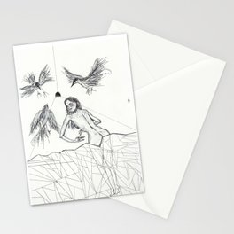 Out of the box Stationery Cards