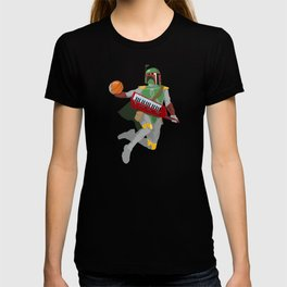 Nothing But Fett T-shirt