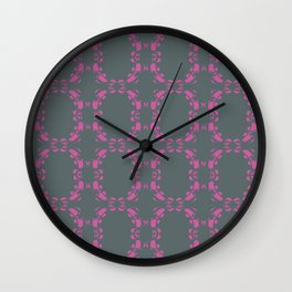 Mio Dolce Amor Wall Clock