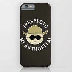 Respecto Mi Authorita! iPhone 6s Slim Case