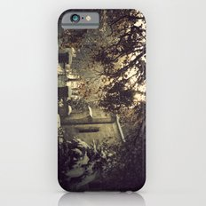 nieve en urkiola iPhone 6s Slim Case