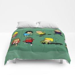 Juts Peanuts!! Comforters