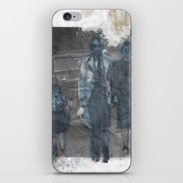 Family Values Scraps iPhone Skin