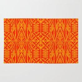 Siapo inspired design Rug