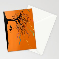 Among the Winds Stationery Cards
