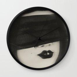 Nightcrawler, 2012 Wall Clock