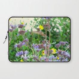Little Garden Keeper Laptop Sleeve