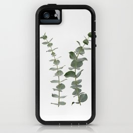 Eucalyptus Branches I iPhone Case