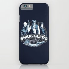 Smugglers Three iPhone 6s Slim Case