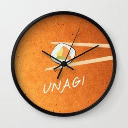 Friends 20th - Unagi Wall Clock