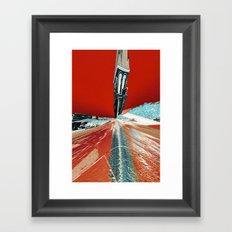 PAR#6602 Framed Art Print