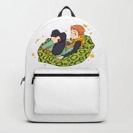 King Bear Sins - Nanatsu no Taizai Backpack