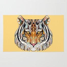 Tiger X Rug