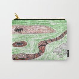 Copperhead! Carry-All Pouch