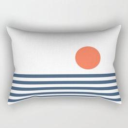 Nautical 04 Rectangular Pillow