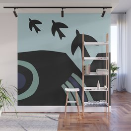 Fashion Roatho Wall Mural