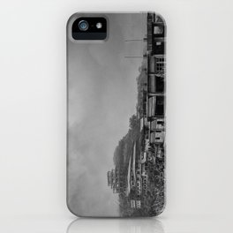 Ghost of the Royal Hotel  iPhone Case