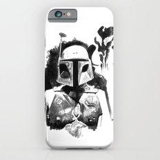 Star Wars - Boba Fett Slim Case iPhone 6s