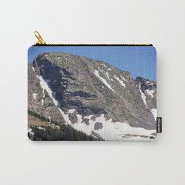 Snowdon Peak, elevation 13,077 feet Carry-All Pouch