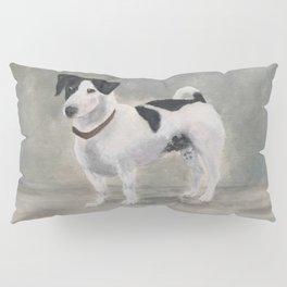 Mikko, Jack Russell Terrier Pillow Sham