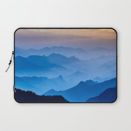Mountains 11 Laptop Sleeve