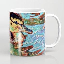 Duckling Dream | Painting Coffee Mug