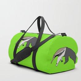 The fabulous anteater Duffle Bag