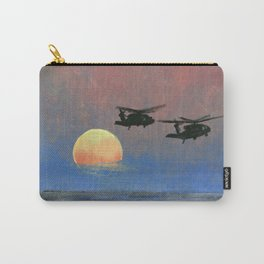 Honoring Veterans Carry-All Pouch