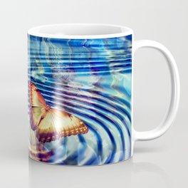 Butterfly Butterfly  Coffee Mug