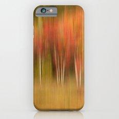 Autumn Memories iPhone 6s Slim Case