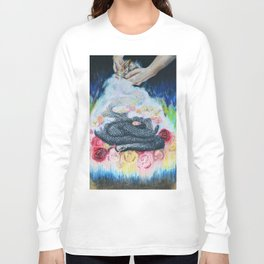 Garden of Rapture Long Sleeve T-shirt