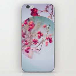 Branch iPhone Skin