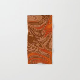Neutrals Abstract Hand & Bath Towel
