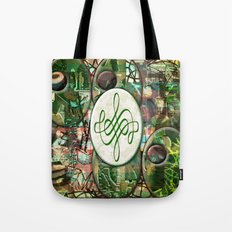 Leah (#TheAccessoriesSeries) Tote Bag