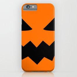 This is Halloween - Pumpkin iPhone Case