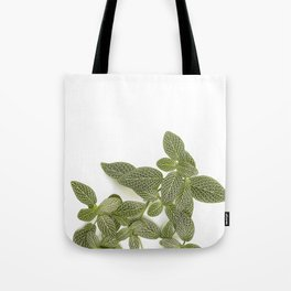 Nerve Plant Tote Bag