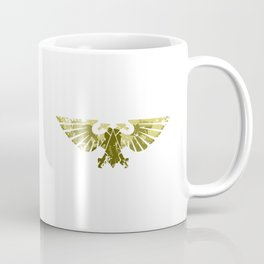 Astartes on the horizon Coffee Mug