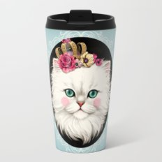 Cat Series I Travel Mug
