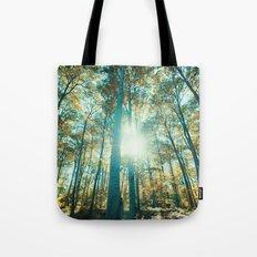 lothlorien 05 Tote Bag