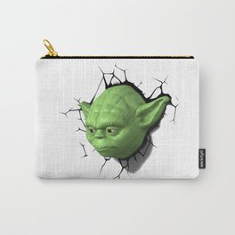 Yoda 02 Carry-All Pouch