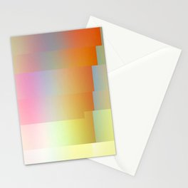NEU GLITCH Stationery Cards