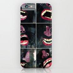 9 gritos Slim Case iPhone 6s
