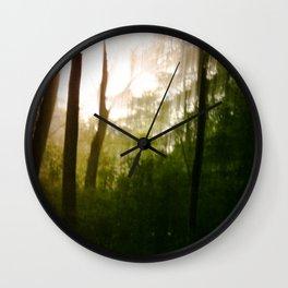 Vanity series [2] Wall Clock