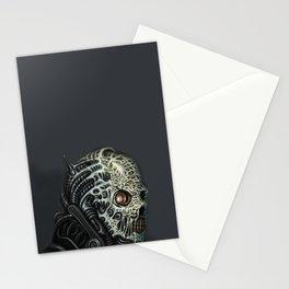 Cyborg - NS Stationery Cards