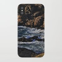 norway iPhone & iPod Cases featuring Norway Landscape by Christine baessler