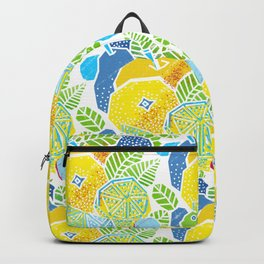 New Fruits Backpack