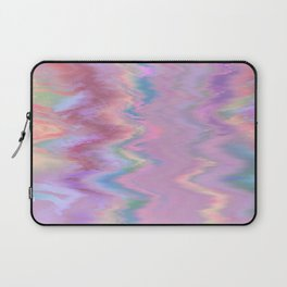 Abstract Sound Laptop Sleeve