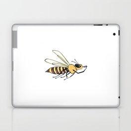 Lipstick Bee Laptop & iPad Skin